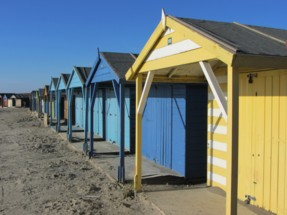 Beach huts 03