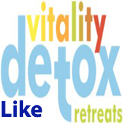 Like Vitality Detox Retreats