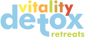 Vitality Detox Retreats