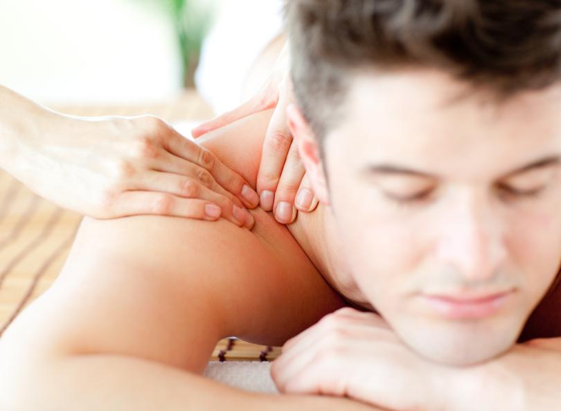 Treatments on your detox retreat